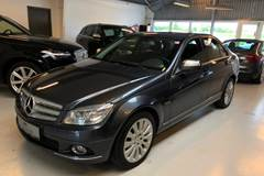 Mercedes C320 CDi aut. 4-M 3,0