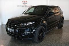 Land Rover Range Rover evoque SD4 Dynamic aut. 2,2
