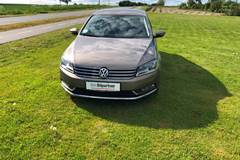 VW Passat TSi 210 Highline 2,0