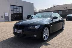 BMW 330d Cabriolet Steptr. 3,0