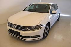 VW Passat TDi 120 BlueMotion 1,6