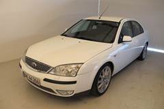 Ford Mondeo 145 Ambiente 2,0