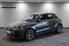 Audi A1 TFSi 95 Sport SB 1,0