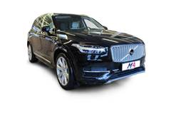 Volvo XC90 T8 407 Excellence aut. AWD 2,0