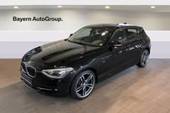 BMW 116d aut. 2,0