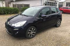 Citroën C3 BlueHDi 100 Feel Complet 1,6