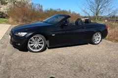 BMW 330d Cabriolet Steptr. 3,0