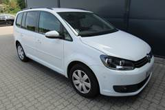 VW Touran TSi 140 Comfortline DSG 1,4