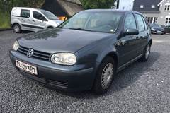 VW Golf IV TDi 115 Trendline 1,9