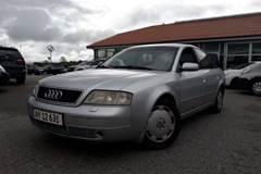 Audi A6 T 1,8