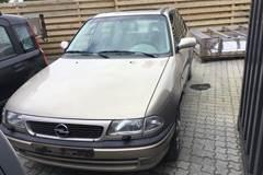 Opel Astra 16V GL 1,6
