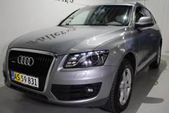 Audi Q5 TDi 240 quattro S-tr. Van 3,0