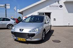 Peugeot 307 HDi Airvan Griffe aut. 2,0