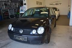 VW Polo 75 1,4