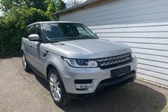 Land Rover Range Rover sport TDV6 HSE aut. 3,0