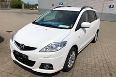 Mazda 5 Innovation 7prs 2,0