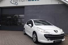 Peugeot 207 HDi 110 Premium 1,6