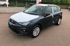 Seat Arona TSi 115 Xcellence DSG 1,0