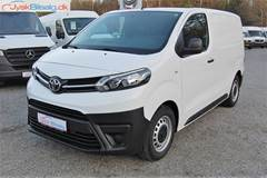 Toyota ProAce D 95 Compact Comfort 1,6