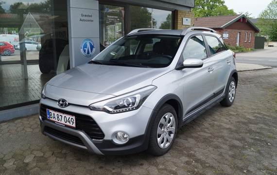 Hyundai i20 Active Cross T-GDi 100 Trend 1,0