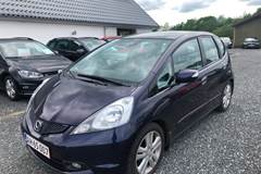 Honda Jazz Exclusive i-Shift 1,4