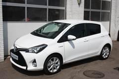 Toyota Yaris Hybrid H2 Premium Luksus CVT 1,5