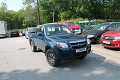Mazda BT-50 DE Freestyle Cab SUMO 2,5
