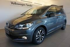 VW Touran TDi 115 IQ.Drive 1,6
