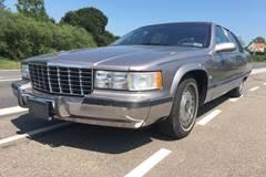 Cadillac Fleetwood V8 aut. 5,7