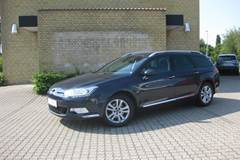 Citroën C5 HDi 140 Seduction Tourer 2,0