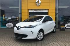 Renault Zoe EL Life  5d Aut.