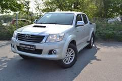Toyota HiLux D-4D Db.Cab aut. 4x4 T4 3,0