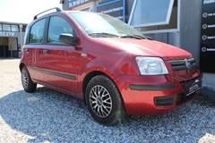Fiat Panda Sole 1,2