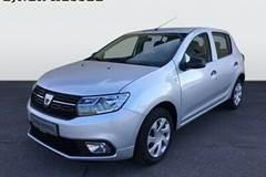 Dacia Sandero dCi 75 Ambiance 1,5
