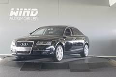Audi A6 TDi 140 2,0