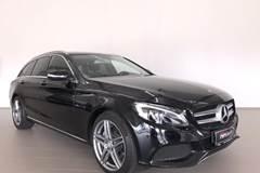 Mercedes C250 BlueTEC Avantgarde stc. aut. 2,2