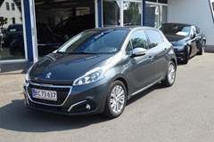 Peugeot 208 BlueHDi 100 Desire 1,6