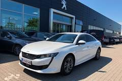 Peugeot 508 BlueHDi 130 Allure Pack EAT8 1,5
