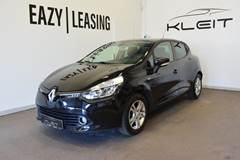 Renault Clio IV dCi 75 Limited 1,5