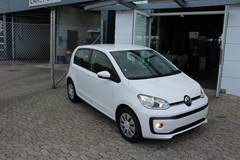 VW UP! MPi 60 White Up! BMT 1,0