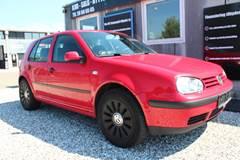 VW Golf IV TDi 100 Comfortline 1,9