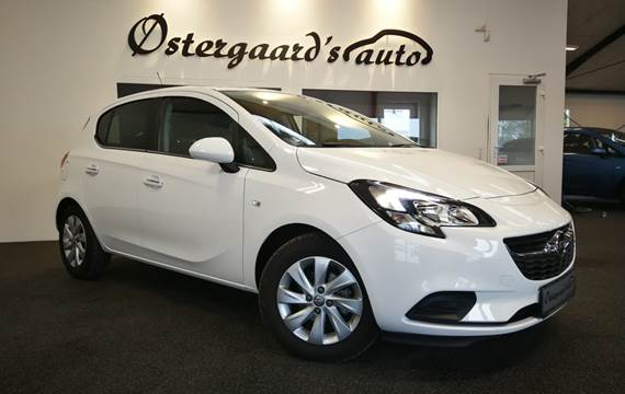 Opel Corsa 16V Enjoy+ 1,4