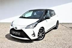 Toyota Yaris VVT-iE T3 Premium 1,5