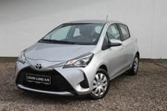 Toyota Yaris VVT-iE T2 1,5