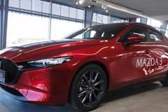 Mazda 3 Sky-G 122 Sky aut. 2,0