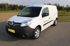 Renault Kangoo L2  DCI Express EDC  Van 6g Aut. 1,5