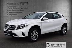 Mercedes GLA220 220  CDI Style 7G-DCT  5d 7g Aut. 2,1
