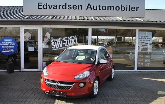 Opel Adam JAM  3d 1,2