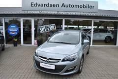 Opel Astra Sports Tourer  Turbo Enjoy  Stc 6g 1,4