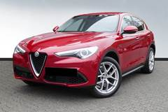 Alfa Romeo Stelvio T 280 First Edition aut. Q4 2,0